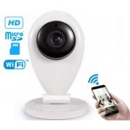 Mini cámara IP Wifi HD IR Dia/Noche