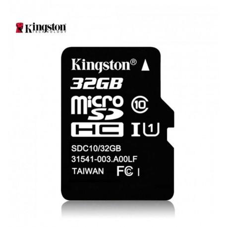 Tarjeta de memoria Micro SD 32Gb