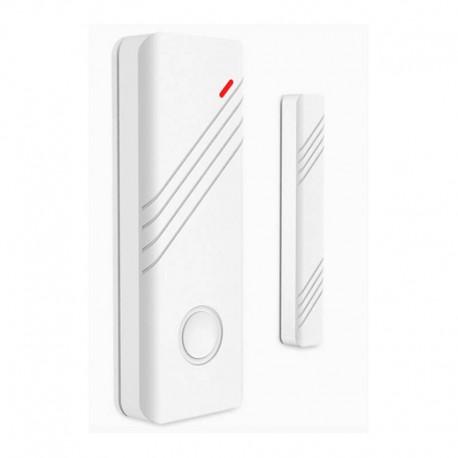 Detector de apertura de puertas y ventanas + Shocksensor + SOS