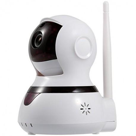 Cámara Inteligente IP wifi 720p