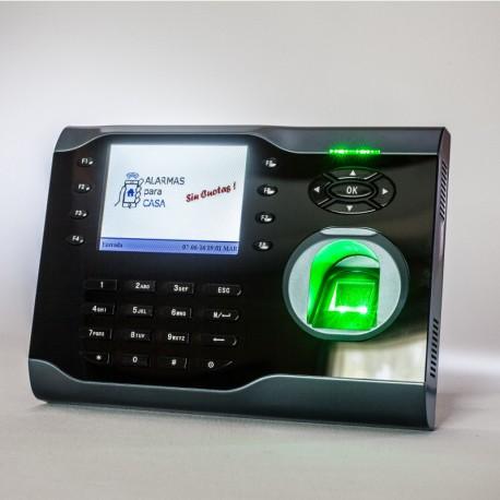 Control de presencia IC360