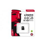 Tarjeta de memoria Micro SD 64 Gb clase 10