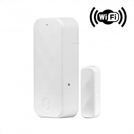 Sensor puerta/ventana wifi