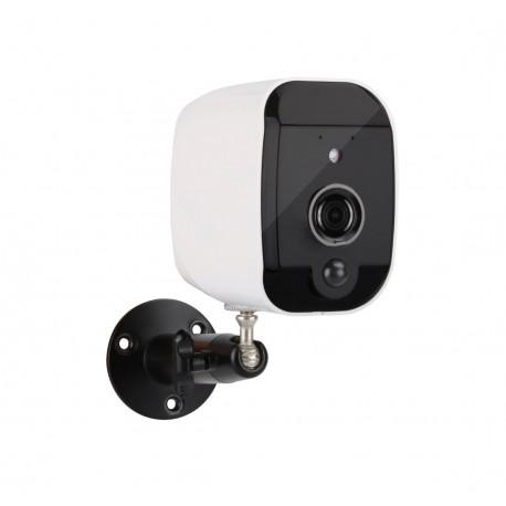Cámara de vigilancia ip wifi con batería interna larga duración