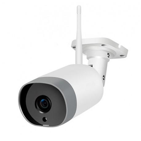Cámara Exterior IP Wifi HD IR Dia/Noche 1080p onvif