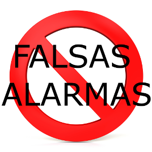 Como prevenir las falsas alarmas en los sistemas de seguridad.