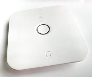 El sistema WS1N lo mas moderno en sistemas de seguridad para el Hogar.