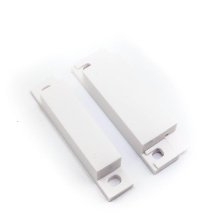 Detector de apertura de puertas y ventanas cableado